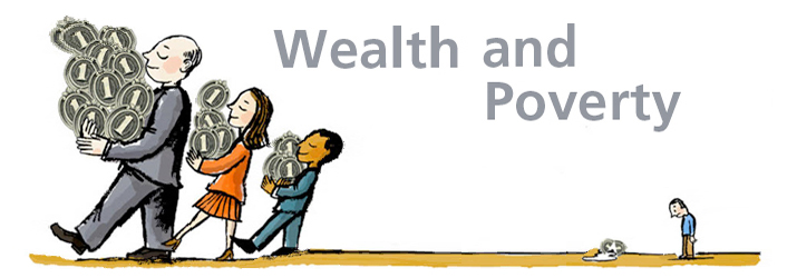 christians wealth and poverty essay